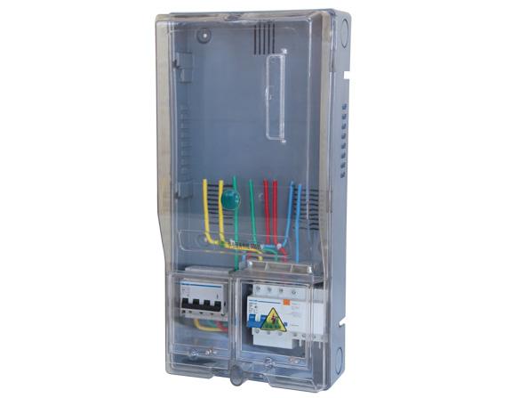 电能计量箱 - 佳一电气有限公司-智能重合闸漏电断路